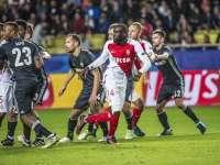 录播:摩纳哥vs莫斯科中央陆军(原声)16/17赛季欧冠