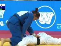 亚洲柔道锦标赛 第3日(全场录播)