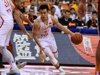 斯杯-2017斯坦科维奇杯三四名决赛 中国男篮VS埃及