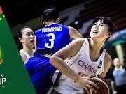 亚洲杯-李月汝19分12篮板 女篮74分胜菲律宾进四强