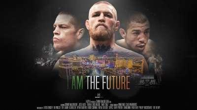 UFC最嚣张拳王嘴炮四部曲之二:我是未来之王