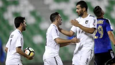 哈维卡塔尔联赛连场破门 生涯最后一季直指冠军