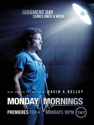 周一清晨 Monday Mornings 全一季