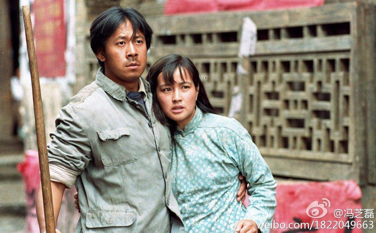 芙蓉镇  : 刘晓庆/姜文/郑在石/张光北/徐松子/祝士彬