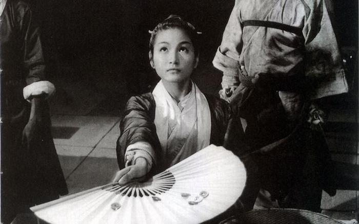 【1080P】【邵氏武侠】大醉侠【1966】【胡金铨/郑佩佩/岳华】