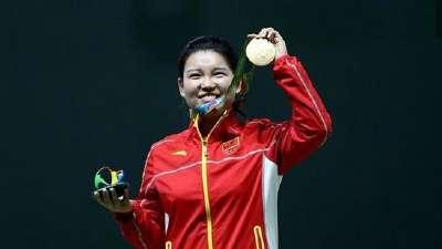 外媒看奥运之十六:中国金牌榜跌落第三却赢红利