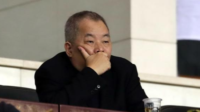 2016中超保级战大结局:绿城随同永昌覆灭