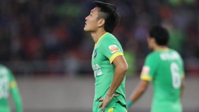 黄健翔:绿城降级有点冤 有些队是保级专家