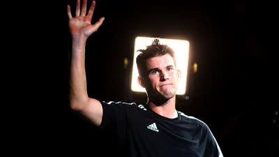 蒂姆首度入围ATP年终总决赛 八强名单全部揭晓