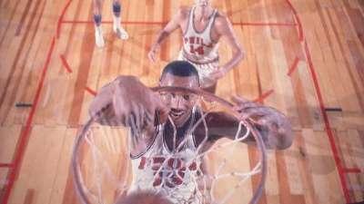 历史上的12月8日:张伯伦78分创NBA单场得分第二高