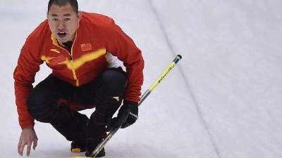 亚冬会:中国男壶11-4战胜日本队首次夺冠