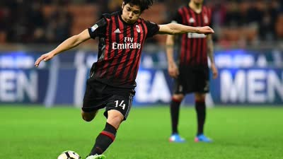 比赛报告-AC米兰1-0热那亚 费尔南德斯制胜球