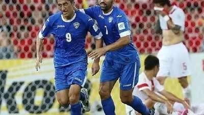 苏宁上港亚外把国足踢出局 足协新政未能遏制对手