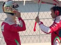 2016年F1俄罗斯站正赛集锦 罗斯伯格四连胜 维特尔被撞