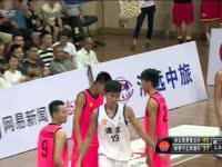 (全场录播)2016广东省男子篮球联赛第3轮 清远88-93顺德