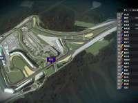 F1德国站FP1全场回顾(GPS追踪)