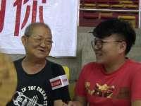 (新闻资讯)一座城一场球一段情 广东省篮球联赛迎铁杆老球迷