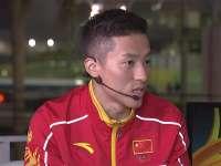 男子蹦床董栋摘银 高磊首次参赛喜获铜牌很满足