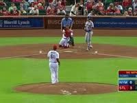 MLB常规赛 纽约大都会vs圣路易斯红雀 全场录播(英文)