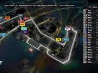 F1新加坡站FP3(GPS追踪)全场回放