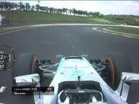 F1马来西亚站FP2(车载)全场回放