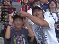 F1日本站排位赛:威廉姆斯换胎速度棒棒哒