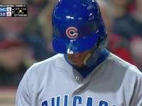 MLB世界大赛 芝加哥小熊 vs克利夫兰印第安人G1 全场录播(中文)