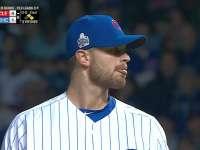 MLB世界大赛 克利夫兰印第安人vs芝加哥小熊G4 全场录播(中文)