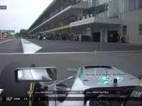 F1墨西哥站正赛:汉密尔顿进站2.1秒