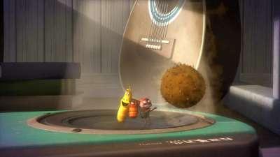 爆笑虫子 第二季21 喇叭 舞蹈