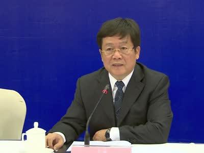 [新闻发布会]139家世界500强企业落户湖南