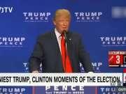 【MagicTV】吃瓜群众眼中的美国大选