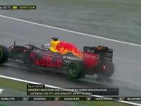 F1巴西站正赛:里卡多涉嫌维修区通道关闭时进站被调查