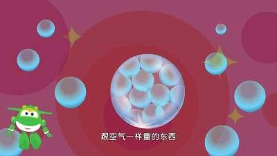 超级飞侠大百科08之为什么气泡能飞