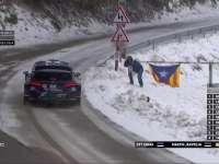 WRC蒙特卡洛站SS17(中文解说)全场回顾