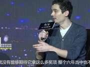 """《爱乐之城》情人节将映 """"高司令""""大秀中国书法"""