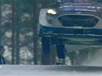 WRC瑞典站SS11:柯林坡跳破集锦