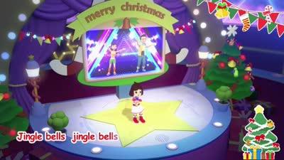 《乐可音乐+》JingleBell-流行
