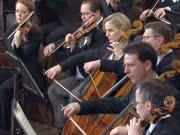卡尔·迈克尔·齐雷尔 - 《闲庭信步!》圆舞曲(选自轻歌剧《占卜法师》),作品第518号 (维也纳2017新年音乐会 杜比环绕声版本)