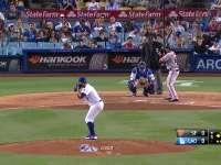 MLB2017赛季常规赛 巨人vs道奇 英文全场录播