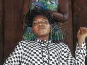 Kenzo 非洲之旅 团结的力量 Gidi gidi bụ ugwu eze