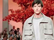 Ermenegildo Zegna Spring_Summer 2018 _ #MFW _ Milano Moda Uomo