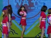 FIVE(新专辑《Pink UP》Showcase)