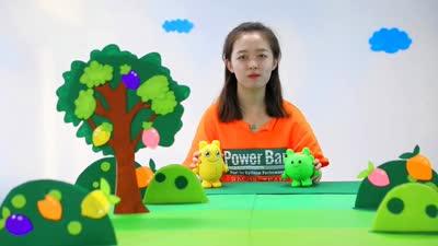 咕力咕力机器人 72