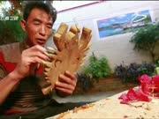 《经典人文地理》20170810:手工云南之雕刻的时光