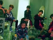 HOW OLD R U (嘻哈少年团BOY STORY首支单曲MV预告片)
