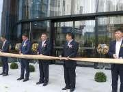 凯德集团上海第六座综合体凯德·星贸耀世登场新静安