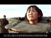 被日本尊崇的中国战神,地位不逊项羽吕布,打仗时却有一怪癖
