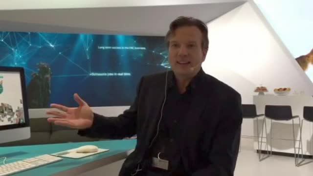 EMO2017:Orderfox视频采访2
