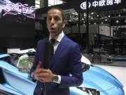 兰博基尼Aventador S敞篷上市售748万